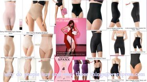 Spanx products