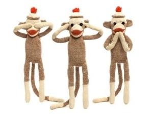 sock-monkey